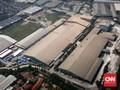 Singapura Catat Investasi US$5,04 Miliar di Indonesia