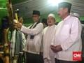Malam Takbiran, Anies Pastikan Jakarta Aman