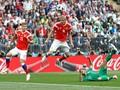 Profil Yury Gazinsky, Pencetak Gol Pertama Piala Dunia 2018