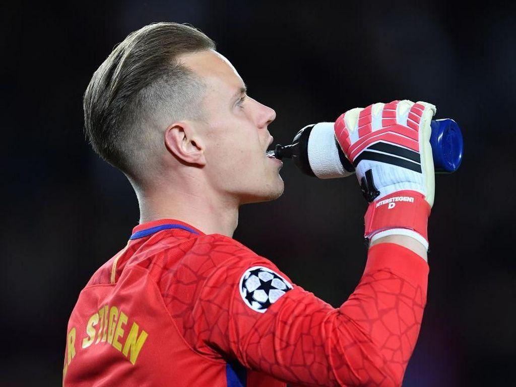 7 Gaya Rambut Pemain Piala Dunia 2018 yang Curi Perhatian