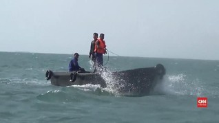 VIDEO: Enam Korban Kapal Karam Makassar Masih Dalam Pencarian