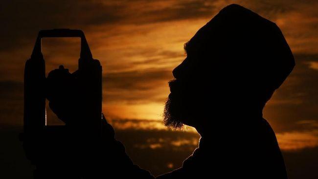 Jadwal Imsakiyah Ramadan 2019/1440 H