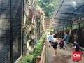 Libur Lebaran, Kebun Binatang Bandung Tambah Wahana