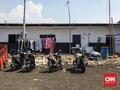 Korban Gusuran Ahok di Kampung Akuarium Gelar Open House