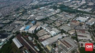 Kawasan Industri Bintuni Diharapkan Serap Investasi Rp2,8 T