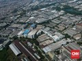Pembangunan 18 Kawasan Industri di Luar Jawa Dikebut