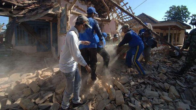 Pulau Sapudi, Sumenep Paling Parah Terdampak Gempa Situbondo
