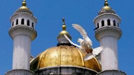 Tolak Izin Pembangunan Masjid, Walikota Prancis Didenda