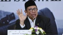 Kasus Suap Romi, KPK Panggil Menag Lukman Hakim Saifuddin