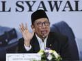 Di Depan Jokowi, Menag Berkomitmen Jaga Kerukunan Beragama