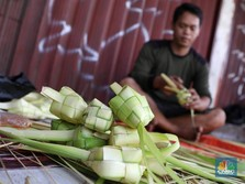 Lho, Cuti Lebaran Jadinya Akhir Juli Pak Jokowi?