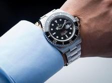 Ini Jam Tangan yang Layak Anda Investasikan