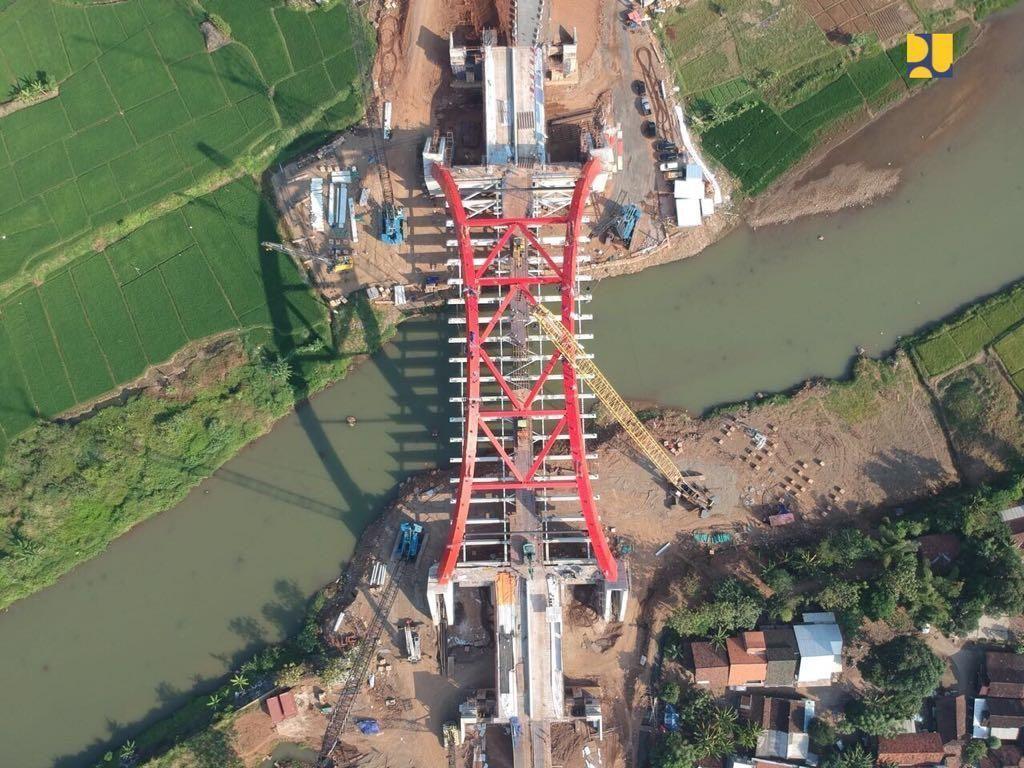 Dengan dibukanya Jembatan Kalikuto diharapkan akan lebih memperlancar arus mudik dan arus balik. Sebagaimana diketahui H-3 dan H-2, serta H+2 hingga H+4 Lebaran menjadi puncak kepadatan lalu lintas Mudik Lebaran 2018.