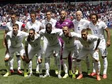 Sepakbola Belum Populer di Negara Tuan Rumah Piala Dunia 2026