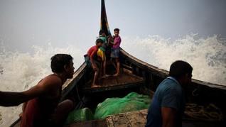 Rohingya: Setidaknya Kami Punya Tempat Damai untuk Idul Fitri
