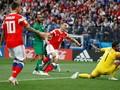 Rusia Menang 5-0 Atas Arab Saudi di Piala Dunia 2018