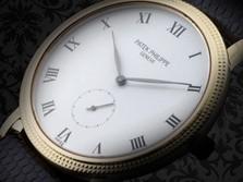 Eksklusif, Jam Tangan Ini Layak Dijadikan Sebagai Investasi
