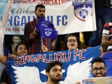 PSSI, Tolong Lihat Cara India Mengurus Sepakbola