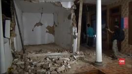 VIDEO: Warga Sumenep Khawatir Gempa Susulan