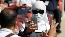 Terkait Kasus Khashoggi Peretas Bajak Situs Arab Saudi