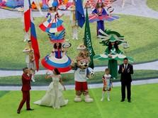 Menhub Dukung Spanyol, Menkominfo Pilih Jerman di Piala Dunia
