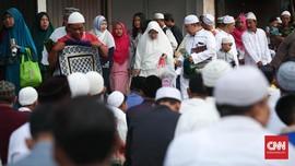 Masjid Al Azhar Jaksel Gelar Salat Idul Adha Pagi Ini