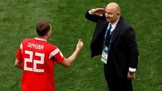 Rusia Menang 5-0 Bukan Rekor di Laga Pembuka Piala Dunia