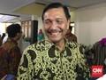 Luhut Nilai Dukungan Ustaz Abdul Somad ke Prabowo Belum Jelas