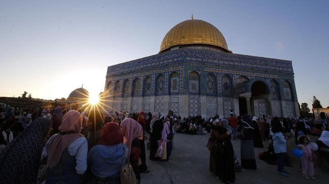 Australia Dukung Palestina Merdeka Usai Klaim Soal Yerusalem