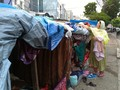 Warga Keluhkan Pencari Suaka Buat Kumuh di Kebon Sirih