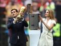 Louis Vuitton Buat Wadah Mewah Khusus Piala Dunia 2018