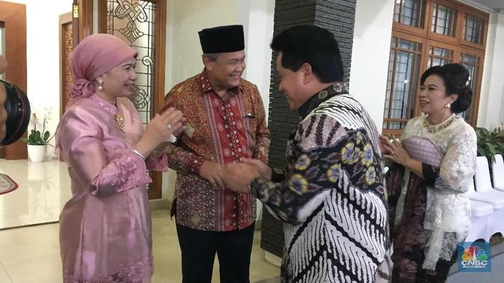 Bank Indonesia (BI) untuk kesekian kalinya menjamin ketersediaan likuiditas. Tak ada alasan bank naikkan bunga.