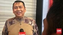 Lewat Pantun, Kapitra Puji Pemadaman Karhutla Riau ala Jokowi