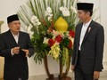 Jokowi: Kalau Regulasi Ketat, Kegiatan Ekonomi Menjauh