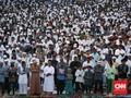 Kemenag: Muslim Bebas Salat di Mana Saja