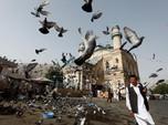 400 Taliban Garis Keras Dibebaskan dari Tahanan, Ada Apa?