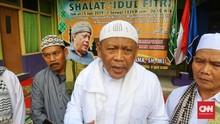 Eggi Sudjana Laporkan Balik Caleg PDIP soal People Power