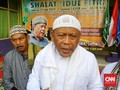 Jurkamnas BPN soal Putihkan TPS: Jokowi Jiplak dan Miskin Ide