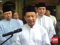 Kapolri Konfirmasi Densus 88 Tangkap Sejumlah Terduga Teroris