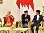 Minat Datang ke Open House Jokowi? Ini 4 Syaratnya