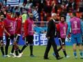 Alasan Mohamed Salah Tak Main di Mesir vs Uruguay