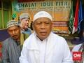 Eggi Sudjana: Kapitra Jadi Bagian Pembela Penista Agama