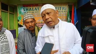 Eggi Sudjana: Kalau Tobat Konstitusi, Jokowi Bisa Dua Periode