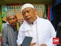 Eggi Sudjana Minta Jokowi Mundur atau Cuti saat Kampanye