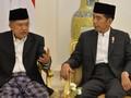 Golkar Optimis JK Tetap Bantu Jokowi Meski Tak Jadi Cawapres