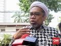Ali Ngabalin Ditunjuk Jadi Komisaris AP I