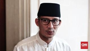 Ganjil Genap Jadi 15 Jam, Sandi 'Dimarahi' Warga Pondok Indah