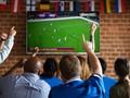 Tips Seru Nonton Bersama Siaran Piala Dunia 2018