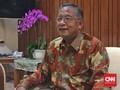 Menko Darmin Sebut Harga Pangan Terkendali di Lebaran 2018