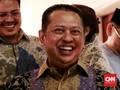 Ketua DPR Sarankan Menteri 'Nyaleg' Mundur